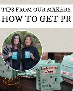 How to Get PR for Your New Business
