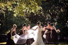 Chelsey and Blake- Atrium at the Curtis Center Wedding- Philadelphia Wedding Photography - Philadelphia Wedding Photographer Cliff Mautner