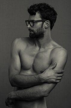 The Husband Catalog #beard #specs