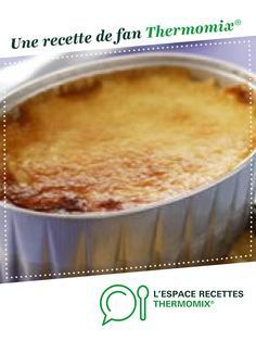 Mousse, Thermomix Desserts, Parfait, Oatmeal, Deserts, Breakfast, Puddings, Robot, Recipe Journal