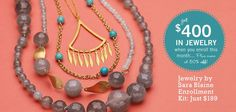 layered necklace ideas