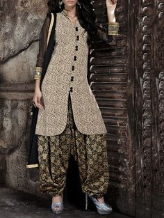 Check out what I found on the LimeRoad Shopping App! You'll love the Brown Bhgalpuri Cotton Semi-stitched Suit. See it here http://www.limeroad.com/products/9822151?utm_source=16ec31153a&utm_medium=android