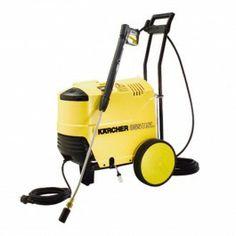 Karcher Idropulitrice professionale 1900W acqua calda alta pressione