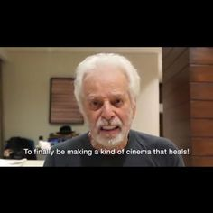 Alejandro Jodorowsky's crowdfunding video gives me life. One of the most honest and passionate things I have seen in a long time. If you're an artist and you want to have more courage go watch it. Maestro. And let's support him please. Go here to link in the page's bio : @jodorowskyfilms #alejandrojodorowskysnewfilm #alejandrojodorowsky #cineaste #respect #jodorowsky @jodorowskyfilms #EndlessPoetry by arianadelawari