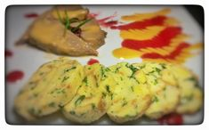 Sviečková na smotane od majstra Milana Culinary Arts, Baked Potato, Potatoes, Eggs, Beef, Baking, Breakfast, Ethnic Recipes, Milan