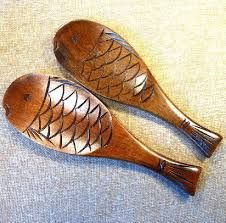 Resultado de imagen de spoon japanese wood