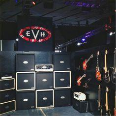 EVH gear