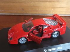 ART 150 Ferrari F40 Ferrari F40, Car Detailing, Cars, Autos, Car, Automobile, Trucks