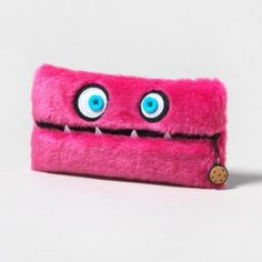 monster pencil case. at Claire's or claires.com