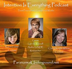 Paranormal Stories, Cheryl, Research, Consciousness, Life Lessons, Everything, Death, Author, News