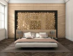 Luxe Slaapkamer Ideen : Zelfklevend fotobehang voor jouw slaapkamer laat je hier inspireren