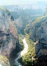 Gorges du Verdon Spaces, Water, Outdoor, Gripe Water, Outdoors, Outdoor Games, The Great Outdoors