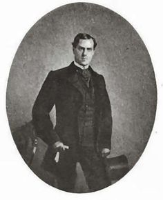 , John Drew (September 1827 – May was an Irish-American stage actor and theatre manager. His daughter Georgiana married Maurice Barrymore in begetting the Barrymore family. Barrymore Family, John Barrymore, History Books, Family History, Tyrone Power, John Junior, Terms Of Endearment, Free Family Tree, Irish American