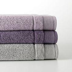 Pretty Purple Gray Bathroom Or This With Silver Master Bath
