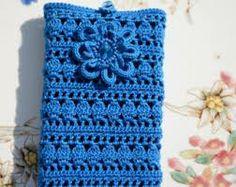 Die 11 Besten Bilder Von Handyhülle Cast On Knitting Crocheting