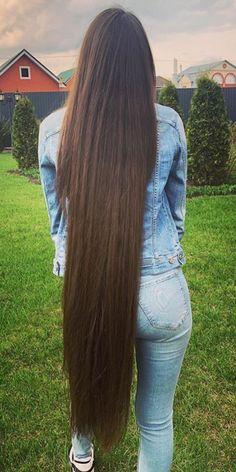 Short Hair Bun, Short Brown Hair, Braids For Long Hair, Pretty Hairstyles, Braided Hairstyles, Dark Blonde Hair Color, Simple Bridesmaid Hair, Foto Instagram, Very Long Hair