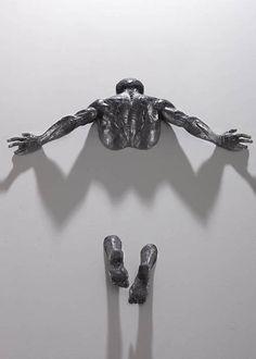 Matteo Pugliese sculptures 1