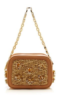 Bruno Camera Bag by Tory Burch Now Available on Moda Operandi