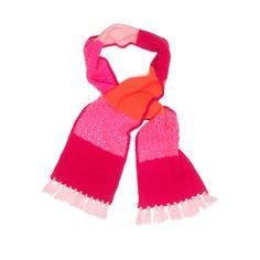 mim-pi 284 gebreide sjaal
