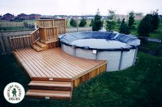 New decks, Replacement Decks, Gutter Installation . Above Ground Pool Landscaping, Above Ground Pool Decks, Backyard Pool Landscaping, In Ground Pools, Pool Deck Plans, Backyard Plan, Small Backyard Pools, Swimming Pool Decks, My Pool