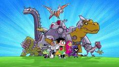 Open Door Policy, Teen Titans Go, Desert Island, Titanic, Pikachu, Animation, Youtube, Fictional Characters, Mai