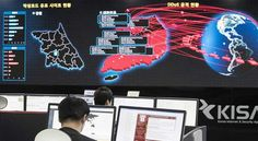 """Tokyo:The WannaCry cyberattack is certainly the biggest in history and it's a scary preview of things to come we're all going to have to get used to hearing the word """"ransomware."""" But one pertinent question stays, whether North Korea had anything to do with it. Despite bits and pieces of..."""