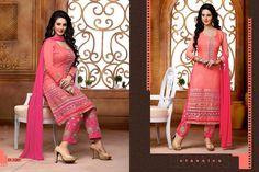 Beautiful Salwar Suit Neck Designs for Girls
