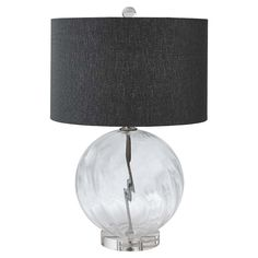 Sudley Table Lamp by Bassett Furniture