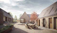 "Ten Practices Selected to Design €400 Million ""Oaks Prague"" Scheme"