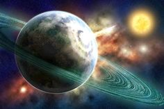 EARTH 2: If it exists, so-called 'Counter Earth' could well be habitable