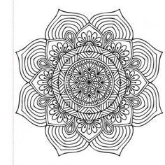 Afbeeldingsresultaat voor 'Libri Antistress da Colorare - Mandala prodigiosi'