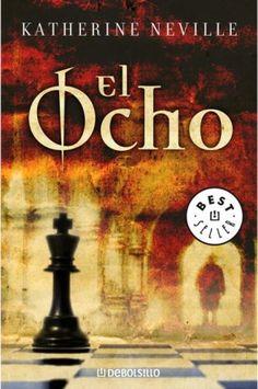 """Uno de los #bestsellers más grandes de los últimos años. Lee (o relee) """"El ocho"""" de Katherine Neville y deja tus comentarios en el club. http://literazee.com/libro/el-ocho-the-eight-spanish-edition/"""