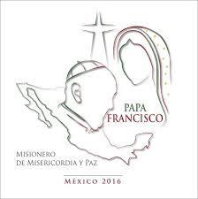 12-18 febrero: Programa del viaje apostólico del Papa Francisco a México y del encuentro en La Habana con Su Santidad Kyril