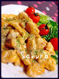 パセリで簡単人気の料理レシピまとめ