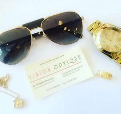 Gold & Wood 👑 She designed a life she loved   #goldandwood #sunnies #summer #ready #spf365 #sunprotection #luxury 20/20 Magazine
