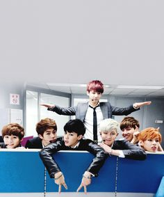 Bangtan Boys/BTS