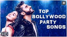For every party song, we have included the download option beside it. You can download bollywood party songs anywhere and anytime to get rolling on dance floor.