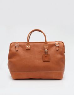 20 In Carryall In Leather ($339.00) - Svpply