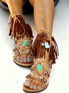 barefoot bohemian sandals, Bohemian Barefoot Sandals http://www.justtrendygirls.com/bohemian-barefoot-sandals/