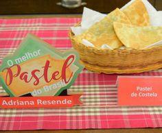 Pastel de Costela | Pães e salgados > O Melhor Pastel do Brasil | Mais Você - Receitas Gshow