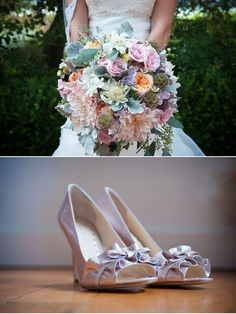 Handmade With Love ~ Wedding From 2Chic Events And Design on smp