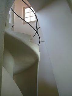 Gaudi Attic
