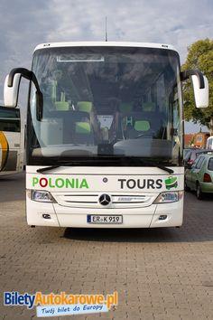 Polonia Tours - autokar do Niemiec, www.biletyautokarowe.pl/poloniatours