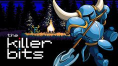 Shovel Knight digs deep in to your nostalgia in a love letter to the retro platformers of the past.