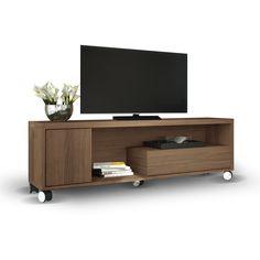Gostou desta Rack para TV Realce Macchiato - Hb Móveis, confira em: https://www.panoramamoveis.com.br/rack-para-tv-realce-macchiato-hb-moveis-4067.html