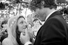 Heartfelt Vintage Wedding