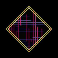 Geometric Animations / 180204 gif processing creative coding art everyday generative art http://ift.tt/2EcLxwV