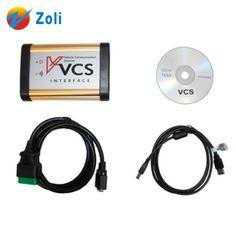 VCS Vehicle communication Scanner #vcs #vcsscantool #vcsscanner #vcsdiagnostictool #zoli