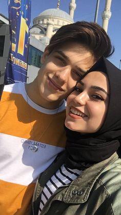 Maryem and Sidou