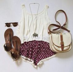 The perfect outfit ❤️